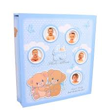 baby albums hot scrapbooking child boys gifts baby albums photo 200