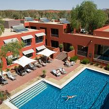 the lost camel hotel official website ayers rock resort
