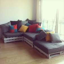 Top  Pallet Couch Ideas DIY Pallet Sofa Designs Pallet Sofa - Couch sofa designs