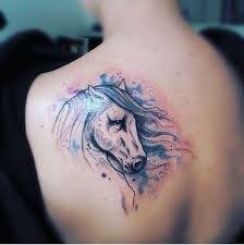 tattoo pictures horse 62 beautiful horse tattoo designs and ideas 2018 page 5 of 6