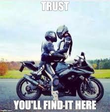 Motorcycle Meme - sexy motorcycle meme generator imgflip