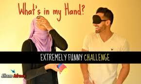 Challenge Prank Cutting My Toe Prank Wrong Desivloggers