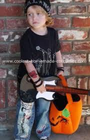 Halloween Rockstar Costume Ideas Cool Rock Star Costume Rock Star Costumes Star Costume Costumes