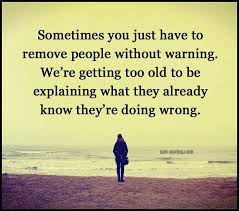 Meme Quotes About Life - friendship quotes sometimes you have to remove people without