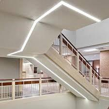 recessed linear lighting revit alw lightplane 2 recessed lp2r