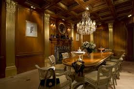 tradition interiors of nottingham clive christian luxury panelling
