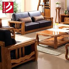 Wooden Living Room Sets Wooden Living Room Set Onceinalifetimetravel Me