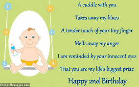 second birthday wishes happy 2nd birthday messages