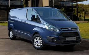 nissan work van 2017 in pictures 50 years of the ford transit photo u0026 image gallery