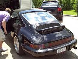 porsche 911 1990 for sale porsche 911 4 1990 964 coupe