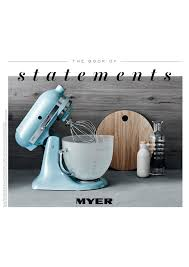 Myer Toaster Myer February Catalogue 2015 Kitchen Appliances Classic Fashion