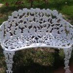 Antique Cast Iron Patio Furniture Download Antique Wrought Iron Patio Furniture Michigan Home Design