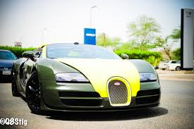 bugatti showroom q8stig test drive bugatti veyron grand sport vitesse