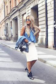 casual pencil skirt 28 timeless pencil skirt you must see be modish