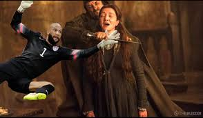 Tim Howard Memes - image 786984 things tim howard could save know your meme