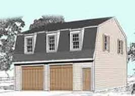Garage Loft Plans Loft Garage Plans Ready To Use Pdf Garage Plan From Behm