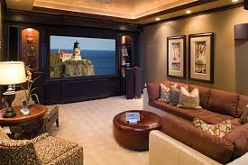 Home Cinema Living Room Ideas One Touch Living Home U0026 Commercial Automation