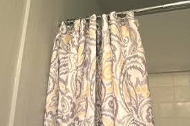 Grey And Yellow Shower Curtains Curtains Grey And Yellow Adorable Grey And Yellow Shower Curtains