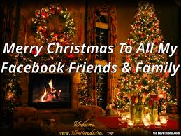 merry to all my friends and family pictures