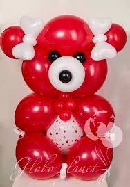 balloons with gifts inside 91 best stuffed balloon gifts images on balloon