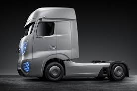 future bugatti truck autonomous mercedes future truck 2025 previews the future of shipping