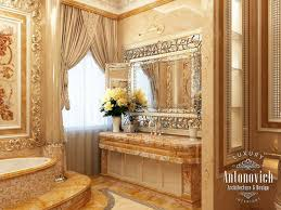 bathroom designers bathroom design dubai antonovich design on behance