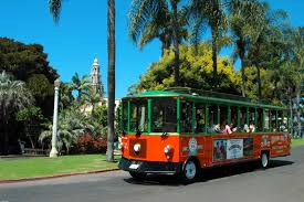 Chicago Trolley Tour Map by San Diego Sightseeing Reserve Over 75 Tours And Activities