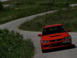 mitsubishi street racing cars mitsubishi lancer evolution ix 2005 pictures information u0026 specs