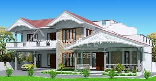 1900 sqft kerala style house exterior design gallery from triangle
