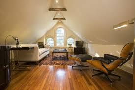 Awesome Ways To Revamp Your Attic For Extra Room During The Holidays - Family sex room
