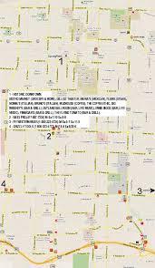Mo Map Map Of Springfield Mo Map Courtesy Of Livebolivar Com 1 417 327