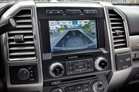 Ford Explorer Interior Dimensions Ford 2019 2020 Ford Explorer Platinum Anticipation Of The New