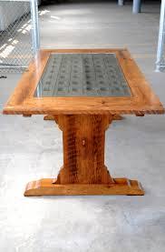wine rack extending dining table u2014 gotham woodworks