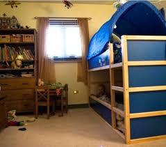 Ikea Bunk Bed Tent Ikea Loft Bed Photo Photo Ikea Hack Bunk Bed With Slide Ezpass Club