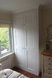 Bedroom Doors For Cheap Bedroom Fitted Bedroom Cabinets Floor To Ceiling Cabinets