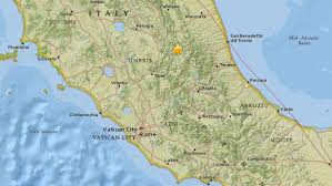 Urbino Italy Map by Two Earthquakes Rattle Central Italy Crumbling Buildings And