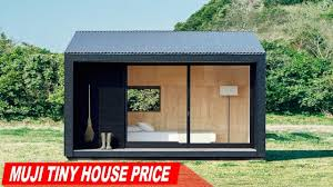 look inside muji tiny house price youtube