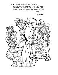 Read The 11 Pages Of My New Book Spread The Dorky Ness New Dork Diaries