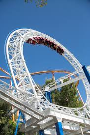 How Much Is A Six Flags Ticket At The Gate The New Revolution U2013 The Most Anticipated Virtual Reality Coaster