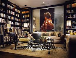 modern home library interior design these 38 home libraries will you feeling just like