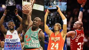 nba all star game results history of winners and mvps of every