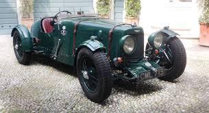 Ideal Classic Cars - 1935 aston martin ulster is star car for bonhams at paris auction