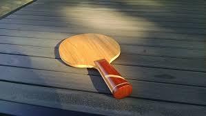 custom table tennis racket coworkers custom blade alex table tennis mytabletennis net forum