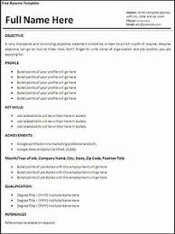 exles of professional resumes professional resume layout exles 100 images resume 2016