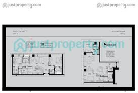 Onyx Homes Floor Plans by Onyx Floor Plans Justproperty Com