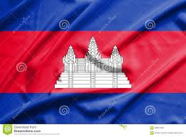Cambodia Flag Cambodia Flag Stock Images Download 721 Photos