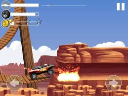 monster truck video games free monster car stunts android apps on google play