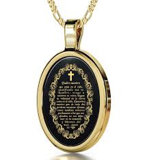 catholic necklaces catholic jewelry shop now for cross necklaces more at nano jewelry