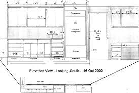 exterior kitchen cabinet height code kitchen cabinet height