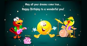 9 free animated birthday cards editable psd ai vector eps